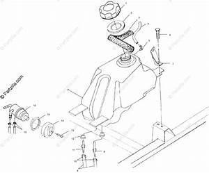 2004 Polaris Sportsman 500 Parts Manual