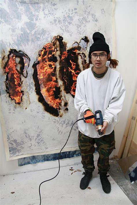 korakrit arunanondchai berlin art link