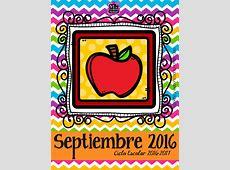 portadas calendarios y agendas 7 Orientación Andújar