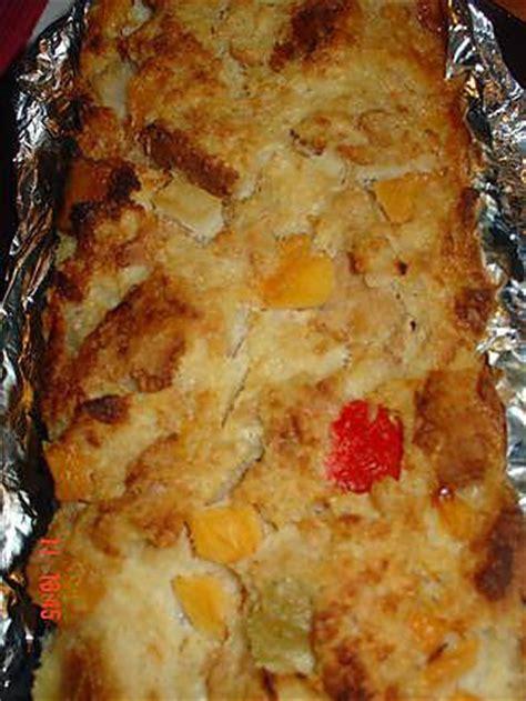 recette de dessert leger aux fruits recette de pudding l 233 ger aux fruits