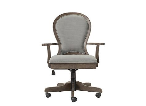 kasari home office chair oak raymour flanigan