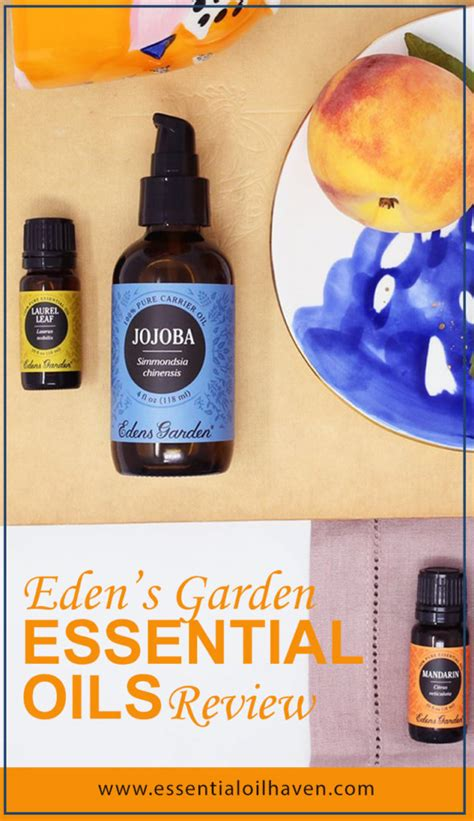 edens garden essential oils reviews edens garden essential oils review the story