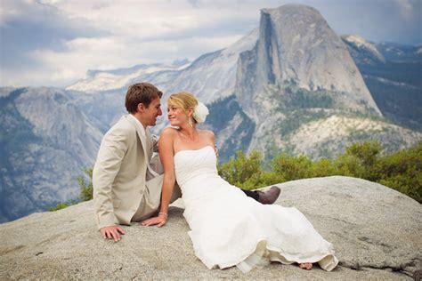 Magical Yosemite Wedding Full Of Family Tradition
