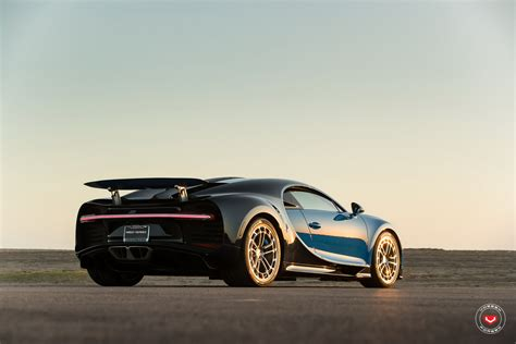 Choose from contactless same day delivery, drive up and more. Bugatti Chiron Tries On New Wheels For Size: Hot Or Not ...