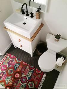 Tapis Salle De Bain Pas Cher : tapis de bain originaux fashion designs ~ Edinachiropracticcenter.com Idées de Décoration