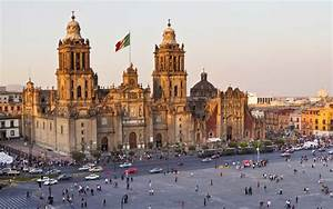 The Best Places to Travel in Mexico and Central & South ...