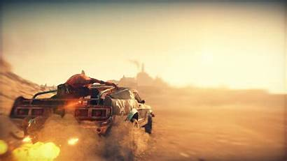 Mad Max Games Desktop Wallpapers Backgrounds
