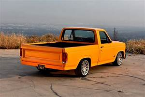 Why We Call Tmi U2019s 1985 Ford F-150 An Undercover Cop