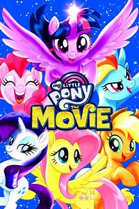 My Little Pony Bettwäsche : my little pony the movie on itunes ~ Watch28wear.com Haus und Dekorationen