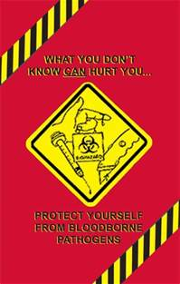 Bloodborne Pathogen Safety