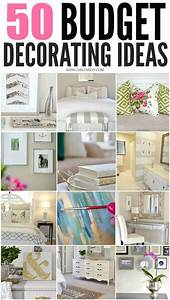 Best 25+ Budget decorating ideas on Pinterest