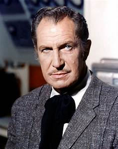 Vincent Price | Discography & Songs | Discogs  Vincent