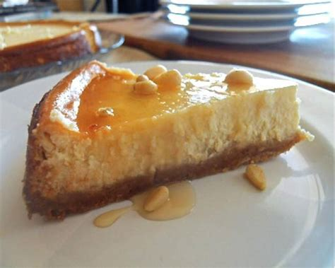 5 desserts made lighter recipe ricotta