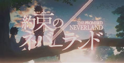 Why The Promised Neverland Anime Is The NEXT BIG THING