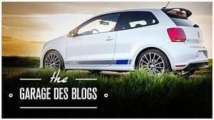 Garage Toyota Metz : le garage des blogs essaie la vw polo r wrc ~ Medecine-chirurgie-esthetiques.com Avis de Voitures