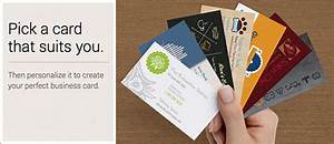 Vistaprint business cards here39s why 500 for 10 is for Vistaprint com free business cards