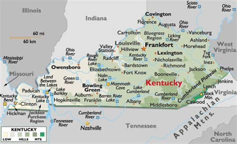 kentucky care planning council advisory boards