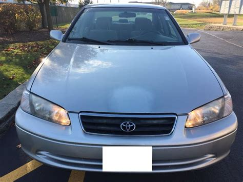 2001 Toyota Camry Le V6 In Lockport Il  Luxury Cars Xchange