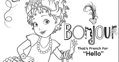 fancy nancy coloring pages fancy nancy coloring page activity disney family
