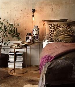 65 Refined Boho Chic Bedroom Designs - DigsDigs