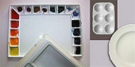 ultimate beginners guide  watercolor painting supplies