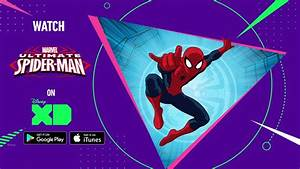 Get Ultimate Spider- Man on Google Play and iTunes ...