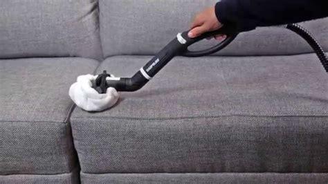 nettoyer un canapé en tissus comment nettoyer un canapé en tissu avec un nettoyeur