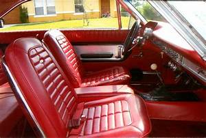 1964 Ford Galaxie 500 Xl 2 Door Coupe