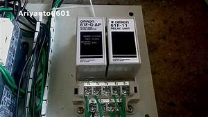 Omron 61f-g-ap Wlc Water Level Control Pompa Celup