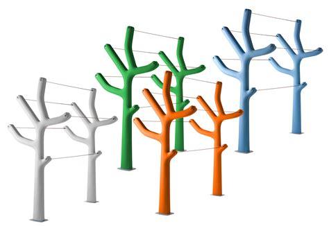 etendoir a linge exterieur design etendoir 224 linge alberto blanc casamania