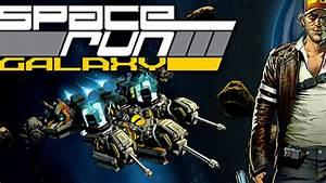 Passtech Games Et Focus Home Annoncent Space Run Galaxy