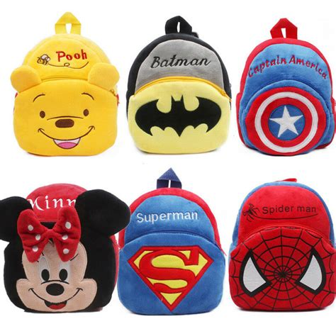 bag child boy toddler rucksack schoolbag 878 | s l1000
