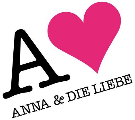 anna und die liebe wikipedia