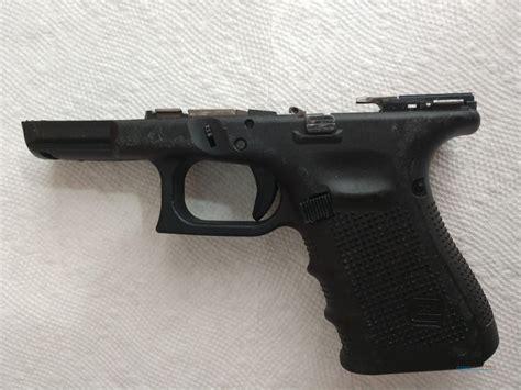 Complete Gen 4 Glock 19 Frame For Sale