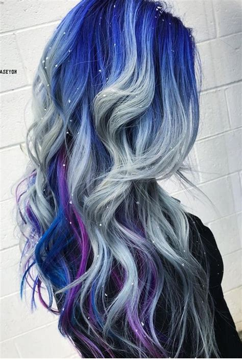 Pin By Lindsey Ming On Ideas Gekleurd Haar Haar Haar