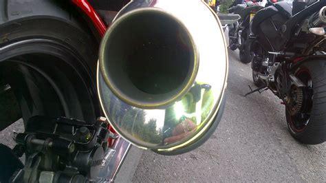 Complaints Mean Loud Exhaust Crackdown Near Llangollen