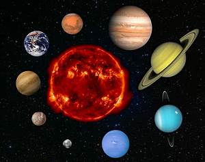 Do you realize all of the planets have names from Greek or ...