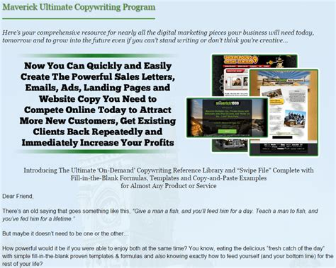 the ultimate sales letter fresh the ultimate sales letter cover letter exles 2107