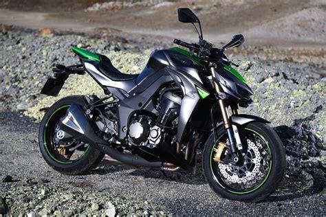 Kawasaki Z1000 Abs Specs
