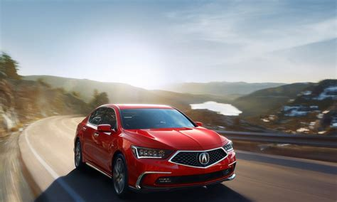 dch montclair acura vehicle spotlight the all new 2018