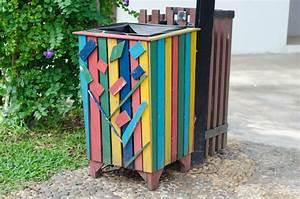 Mülltonnenverkleidung Selber Bauen : m lltonnenverkleidung selber bauen anleitung in 6 schritten ~ Watch28wear.com Haus und Dekorationen