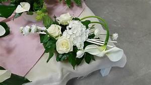 Centre De Table Mariage : la grange aux fleurs mariage centre de table ~ Melissatoandfro.com Idées de Décoration