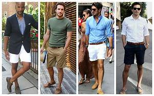 How to Dress Smart Casual for Men - The Trend Spotter