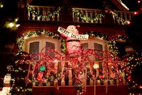 brooklyns dyker heights christmas lights