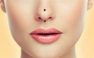 25 Ways Nose Piercings Can Change Your Look