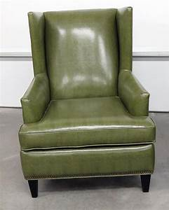 Pair, Of, Kellex, Seating, Modern, Wingback, Chairs, For, Sale, At, 1stdibs