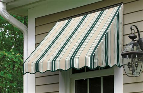 aluminum  fabric window awnings awnings  canada
