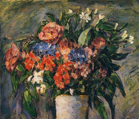 Paul Cezanne Best Paintings Artists Paul C 233 Zanne Part 4