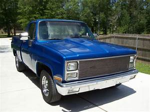 1986 Chevy C-10 Short Bed Hot Rod For Sale  K