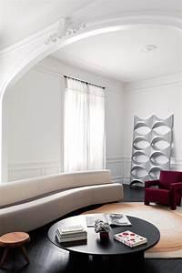 House Tour  A Minimalist Art Deco